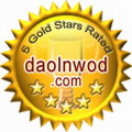daolnwod network 5-star rating